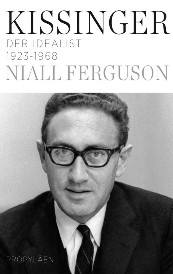 Ferguson Kissinger